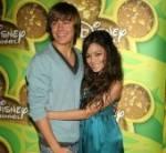 Troy ist in Gabriella verliebt.
