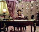 Was würdest du tun, wenn Professor Umbridge dich beim Nachsitzen mit deinem eigenen Blut schreiben lassen würde?