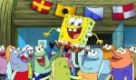 Wie heißen die Burger, die Spongebob macht?