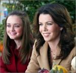 Wie alt war Lorelai, als sie mit Rory schwanger war?