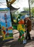 """Der """"Märchenwald Haßloch"""" wurde im Jahre 1971 von Familie Schneider übernommen und zu einem gut laufenden Erlebnis- & Freizeitpark verwan"""