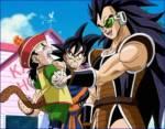 Warum unterstützt Piccolo Son Goku beim Kampf gegen Radditz?