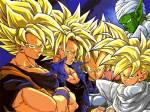 Wer wer der 2. Super Saiyajin nach Son Goku?