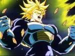 Warum verliert Trunks den Kampf gegen Cell?
