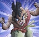 Warum fliegt Son Goku zum Schluss mit Uub davon?