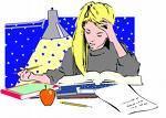 Wie lernst du für dir bevorstehende Prüfungen?