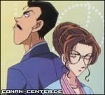 Warum leben Kogoro und Eri wirklich getrennt? (Nicht, wie fälschlicher Weise in anderen Quiz behauptet wird!)