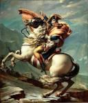 Wann endete die Herrschaft Napoleons?