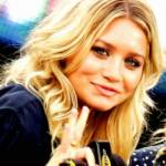 Mary-Kate und Ashley Olsen haben ein Kaninchen?