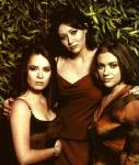 Charmed-1.Staffel-Quiz