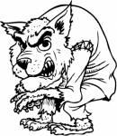 Welcher Junge wird nach langer, langer Zeit als erstes zum Werwolf?