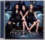 Wie hieß das erste Album von Monrose?
