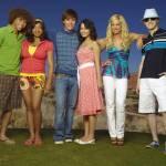 Mit welchen Film hatten Lucas Grabeel, Ashley Tisdale, Vanessa Hudgens, Zac Efron, Monique Coleman und Corbin Bleu ihren Durchbruch?