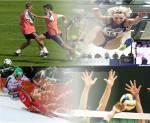 Mädchen stehen auf sportliche Jungs. Welchen Sport machst du?