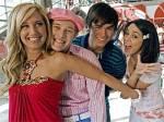"""Welche Schauspieler aus """"High School Musical"""" hatten eine Gastrolle bei """"Hotel Zack & Cody""""?"""