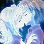 """Wieso küssten sich Luchia und Kaito """"ungewollt""""?"""