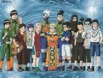 Was für ein Mensch wärst du im Naruto-Universum?