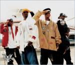Welcher Diplomats-Rapper hat als Einziger noch einen Vertrag bei Def Jam?