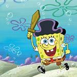 Was ist Spongebob Schwammkopf?