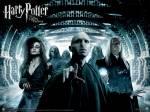 Bellatrix ist in den Dunklen Lord verliebt.