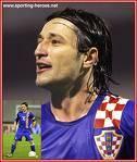 Niko Kovac ist der Kapitän bei Kroatien