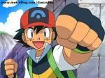 Welche von Ashs Begleiterinnen bist du?