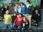Die Wilden Kerle 5 (Markus und Leon)