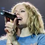 Wann wurde Avril berühmt?