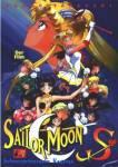 Wie heißen die allererste und -letzte Folge von Sailor Moon?