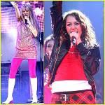 Mileys Vater war früher ein berühmter Sänger!