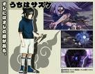 Ist Sasuke in Sakura verliebt, als er sie zum ersten Mal sieht?