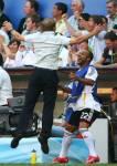 Wer schoss die ersten drei Tore der dt. Nationalmannschaft bei der Euro 2008?
