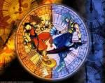 Wie welcher Charakter aus Kingdom Hearts würdest du handeln?