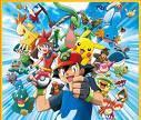 """Welche drei Anfangs-Pokémon gibt es im Pokémon-Spiel """"Blattgrüne Edition""""?"""