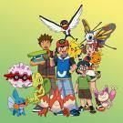 Wie heißen Ashs 3 besten Freunde, die immer mit ihm reisen?