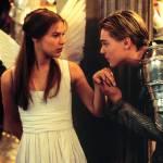 Wo lernen sich Romeo und Julia kennen?