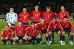 Wer wurde Europameister 2008?