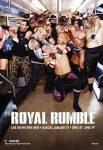 Beginnen wir mal ganz einfach: Wer hat den Rumble überhaupt gewonnen?