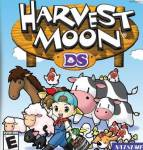 Das ultimative Harvest-Moon-DS-Quiz