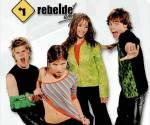 Rebelde Way und ihre Hauptdarsteller