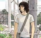 Wie heißt Yotsubas Adoptivvater mit Vornamen?