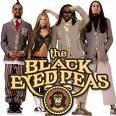 Was für einen Art von Musik singen die Black Eyed Peas?