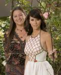 Wie heißt Melindas Freundin in der 2.-3. Staffel?