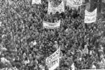 Politik auf der Straße ist wichtig - welche Demos besuchst du?