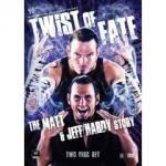 Welches Tag-Team besiegten die Hardys bei Backlash 2007 in Verteidigung ihres Championtitels?