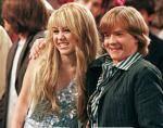 """Wie wurden Jackson und Hannah genannt, als sie ein """"Paar"""" waren?"""