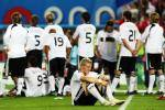 Gegen wen verlor Deutschland das Finale bei der EM 2008?