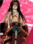 Shaman King - Asakura Hao