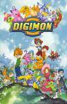 Digimon Adventure 01 - Das Quiz
