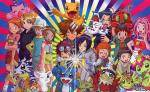 Digimon Adventure 02 - Das Quiz